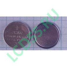 Батарейка CR2032 3V