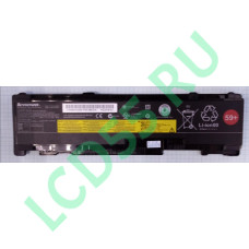 Аккумулятор Lenovo T400s T410s 59+ 11.1V 3900mAh Orignal