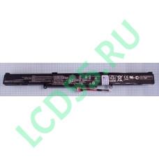 Аккумулятор Asus GL553 GL753 A41N1611 14.4V 3350mAh Original
