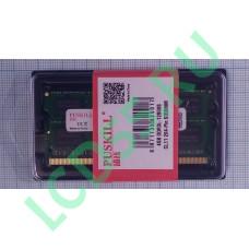 4GB PUSKILL PC-12800 1600MHz PC3L