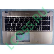 Top Case Asus D541N с клавиатурой б/у