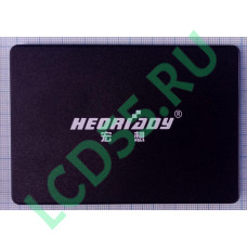 "SSD 128GB Heoriady SATA-III 2.5"""