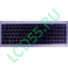 Клавиатура Lenovo B5400, M5400 серая рамка