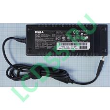 Блок питания Dell 19.5V 6.7A 130W 3 pin mini 4.5x3.0 Original