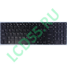 Клавиатура Acer A315-21 английская раскладка