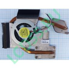 Система охлаждение Samsung R425 (BA62-00512A)