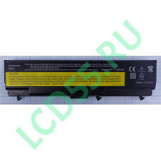 Аккумулятор Lenovo SL510 SL410 L512 T420 10.8V 4400mAh